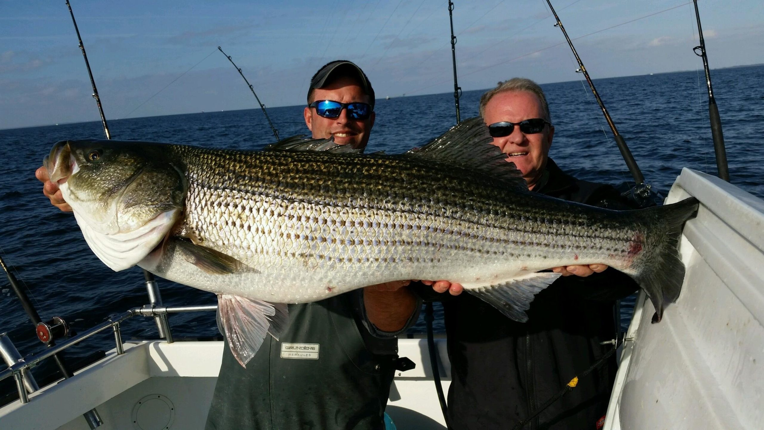 Fall Rockfish Tournament