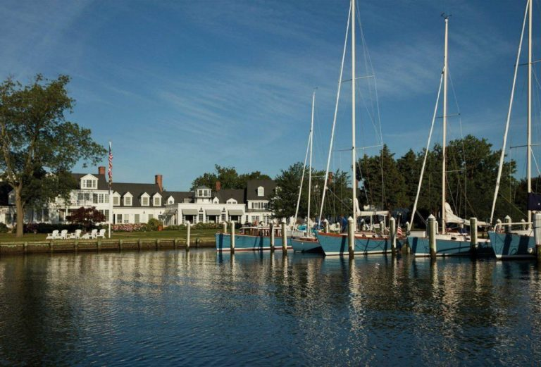 19th Annual MSSA Chesapeake Bay Fall Classic